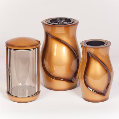 Náhrobné vázy